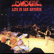 Produktbilde for Life In San Antonio (USA-import) (CD)