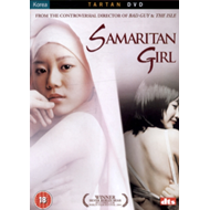 Produktbilde for Samaritan Girl (UK-import) (DVD)