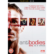 Produktbilde for Antibodies (UK-import) (DVD)