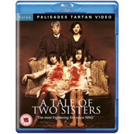 Produktbilde for A Tale Of Two Sisters (UK-import) (BLU-RAY)