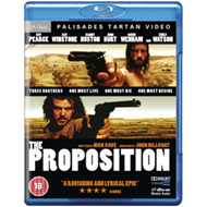 Produktbilde for The Proposition (UK-import) (BLU-RAY)
