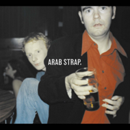 Produktbilde for Arab Strap (VINYL - 2LP - 180 gram)