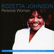 Produktbilde for Personal Woman (USA-import) (CD)