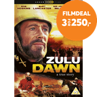 Produktbilde for Zulu Dawn (UK-import) (DVD)