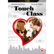 Produktbilde for A Touch Of Class (UK-import) (DVD)