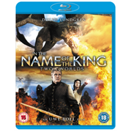 Produktbilde for In The Name Of The King 2 - Two Worlds (UK-import) (BLU-RAY)