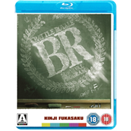 Produktbilde for Battle Royale (UK-import) (BLU-RAY)
