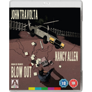 Produktbilde for Blow Out (UK-import) (BLU-RAY)