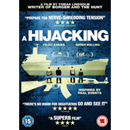 Produktbilde for A Hijacking (UK-import) (DVD)