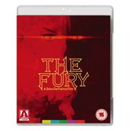 Produktbilde for The Fury (UK-import) (BLU-RAY)