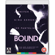 Produktbilde for Bound (UK-import) (Blu-ray + DVD)