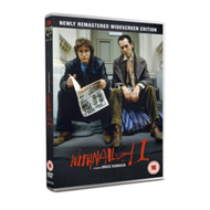 Produktbilde for Withnail And I (UK-import) (DVD)