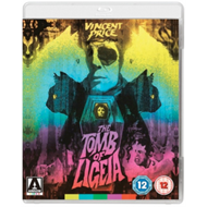 Produktbilde for The Tomb Of Ligea (UK-import) (BLU-RAY)