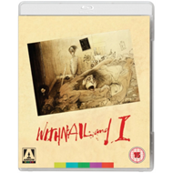 Produktbilde for Withnail And I (UK-import) (BLU-RAY)