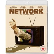 Produktbilde for Network (UK-import) (BLU-RAY)