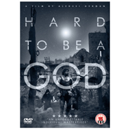 Produktbilde for Hard To Be A God (UK-import) (DVD)