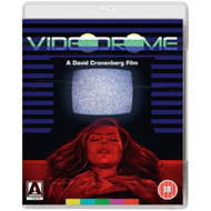 Produktbilde for Videodrome (UK-import) (BLU-RAY)