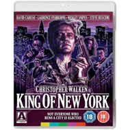 Produktbilde for King Of New York (UK-import) (BLU-RAY)