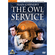 Produktbilde for The Owl Service - The Complete Series (UK-import) (DVD)