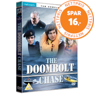 Produktbilde for The Doombolt Chase - The Complete Series (UK-import) (DVD)