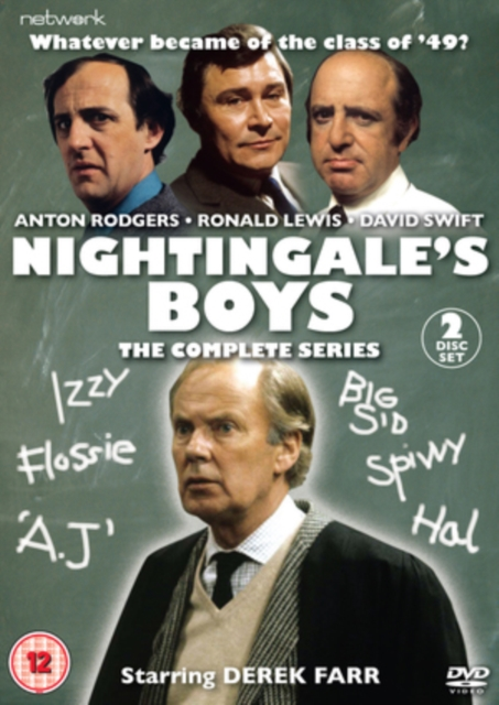 The Likely Lads Collection (UK import) (DVD)