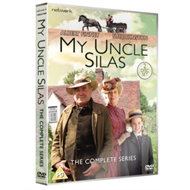 Produktbilde for My Uncle Silas - The Complete Series (UK-import) (DVD)