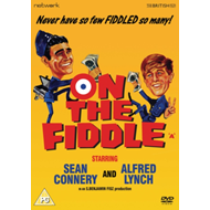 Produktbilde for On The Fiddle (UK-import) (DVD)