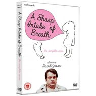 Produktbilde for A Sharp Intake of Breath: The Complete Series (UK-import) (DVD)