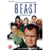 Produktbilde for Beast - The Complete Series (UK-import) (DVD)