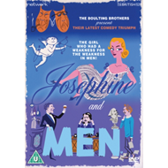 Produktbilde for Josephine And Men (UK-import) (DVD)