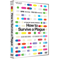 Produktbilde for How To Survive A Plague (UK-import) (DVD)