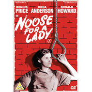Produktbilde for Noose For A Lady (UK-import) (DVD)
