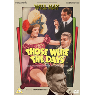 Produktbilde for Those Were The Days (UK-import) (DVD)