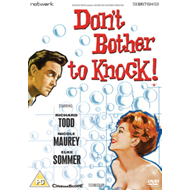 Produktbilde for Don't Bother To Knock (UK-import) (DVD)