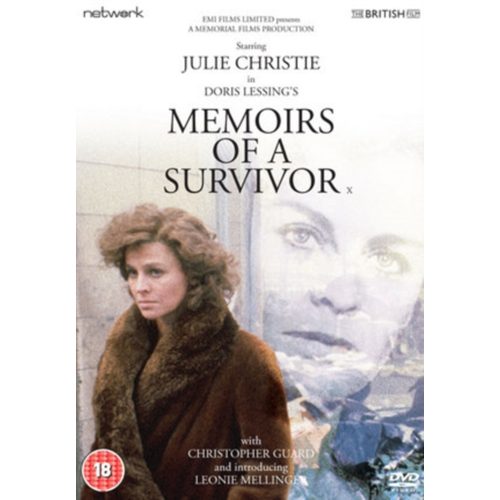 Memoirs Of A Survivor (UK-import) (DVD)
