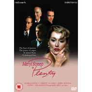 Produktbilde for Plenty (UK-import) (DVD)