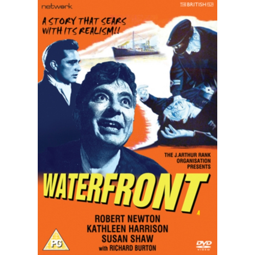 Waterfront (UK-import) (DVD)