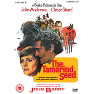 Produktbilde for The Tamarind Seed (UK-import) (DVD)