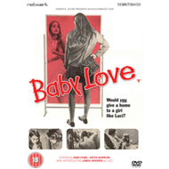 Produktbilde for Baby Love (UK-import) (DVD)