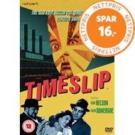 Produktbilde for Timeslip (UK-import) (DVD)
