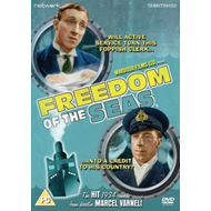 Produktbilde for Freedom Of The Seas (UK-import) (DVD)