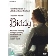 Produktbilde for Biddy (UK-import) (DVD)