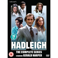 Produktbilde for Hadleigh: The Complete Series (UK-import) (DVD)