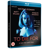 Produktbilde for To Die For (UK-import) (BLU-RAY)