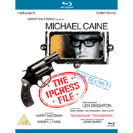 Produktbilde for The Ipcress File (UK-import) (BLU-RAY)