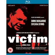 Produktbilde for Victim (UK-import) (BLU-RAY)