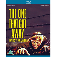 Produktbilde for The One That Got Away (UK-import) (BLU-RAY)