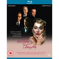 Produktbilde for Plenty (UK-import) (BLU-RAY)