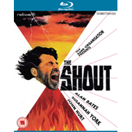 Produktbilde for The Shout (UK-import) (BLU-RAY)