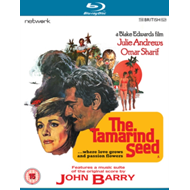 Produktbilde for The Tamarind Seed (UK-import) (BLU-RAY)